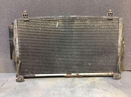 купить Радиатор кондиционера на Mitsubishi Outlander I (CU)