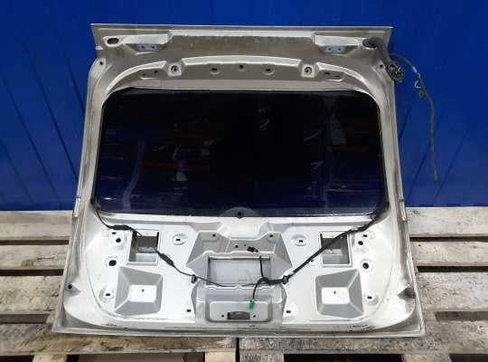 купить Крышка багажника на Citroen C4 I (LC_)