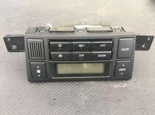 купить Блок управления печкой на Hyundai Tucson (JM)