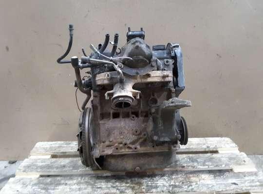 ДВС (Двигатель) на Volkswagen Golf II (1G)