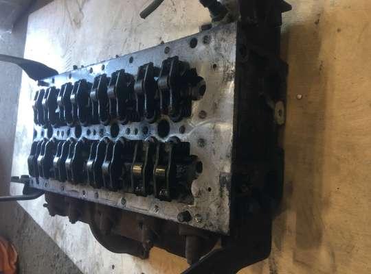 купить Головка блока цилиндров (ГБЦ в сборе) на Fiat Ducato III