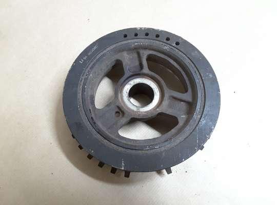 купить Шкив коленвала на Mazda 3 I (BK)