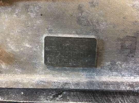купить АКПП - Коробка автомат на Mercedes-Benz E (W211)