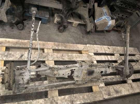 Балка подвески задняя на Mazda 323 (BA) 323C/ 323F/ 323S/ 323P