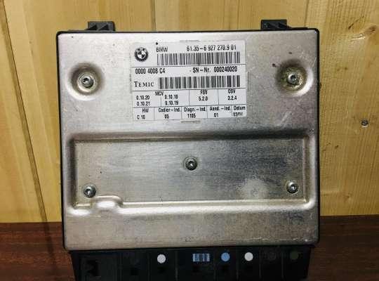 купить Блок управления сидением на BMW 5 (E60/E61)