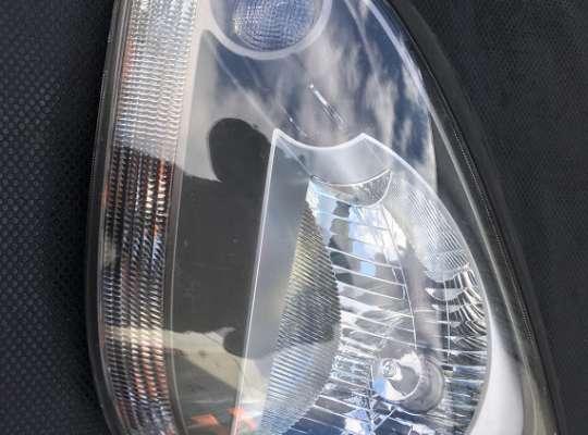 купить Фара передняя на Hyundai Tucson (JM)