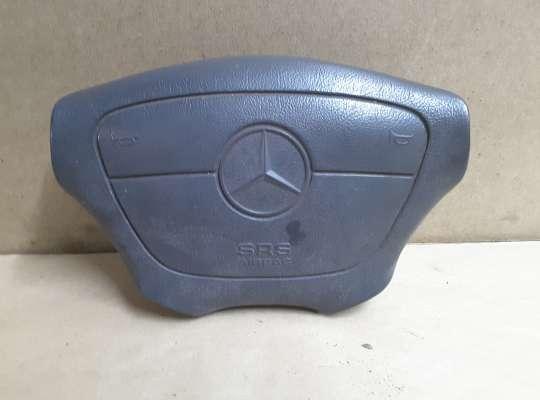 купить Подушка безопасности водителя (AirBag) на Mercedes-Benz Vito (W638)