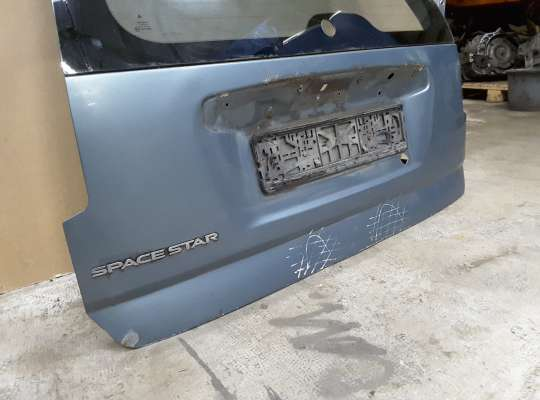 купить Крышка багажника на Mitsubishi Space Star DG0