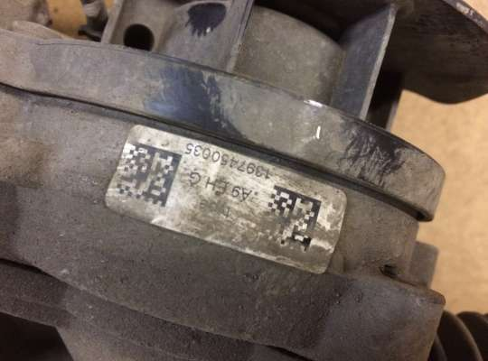 купить Рулевая рейка на Peugeot 2008