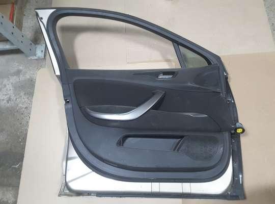 купить Дверь боковая на Citroen C5 II (X7)