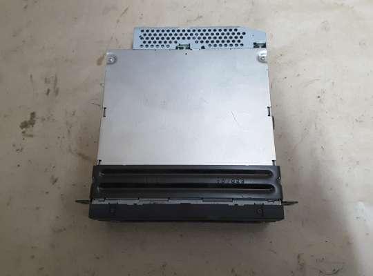 купить CD-чейнджер на BMW X5 (E70)