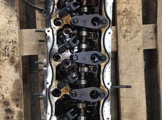 купить Головка блока цилиндров (ГБЦ в сборе) на Hyundai Santa Fe II (CM)