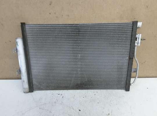 купить Радиатор кондиционера на Chevrolet Aveo II (T300)