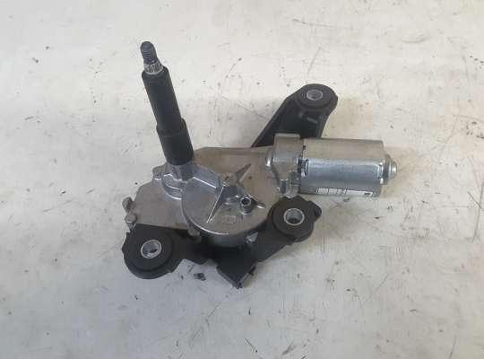 купить Моторчик стеклоочистителя на Renault Kangoo II (KW_)