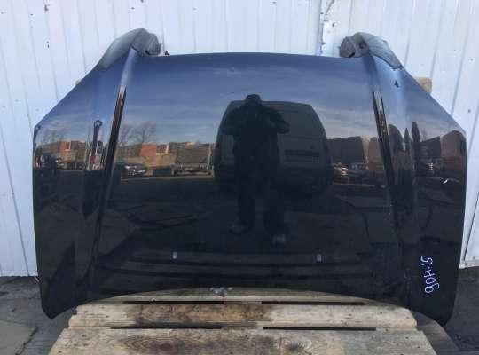 купить Капот на Hyundai Tucson (JM)