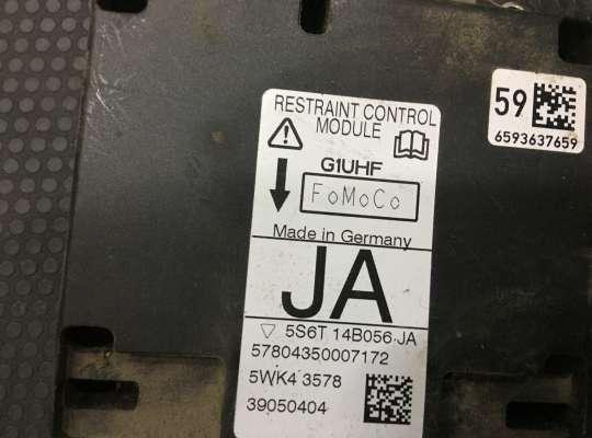 купить Блок управления AIR BAG на Ford Fusion (JU)