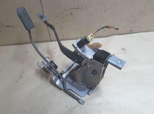 Педальный узел (педаль)