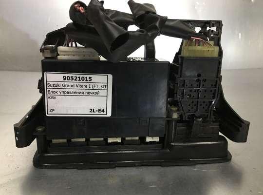 купить Блок управления печкой на Suzuki Grand Vitara I (FT, GT)