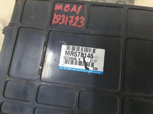 купить ЭБУ ДВС (блок управления двигателем) на Mitsubishi Carisma