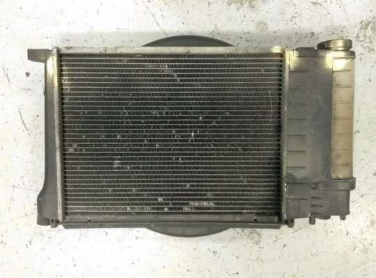 Радиатор (основной) на BMW 3 (E30)