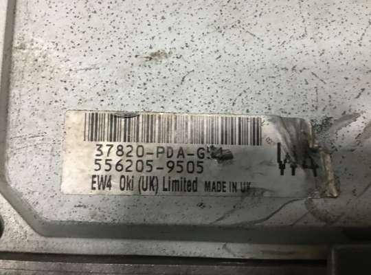 купить ЭБУ ДВС (блок управления двигателем) на Honda Accord V (CC7, CD, CE, CF)