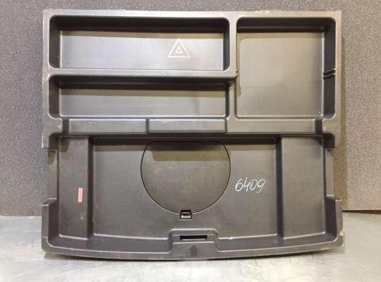 купить Корыто пластиковое на Mitsubishi Lancer IX