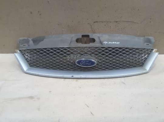 Решетка радиатора на Ford Mondeo III