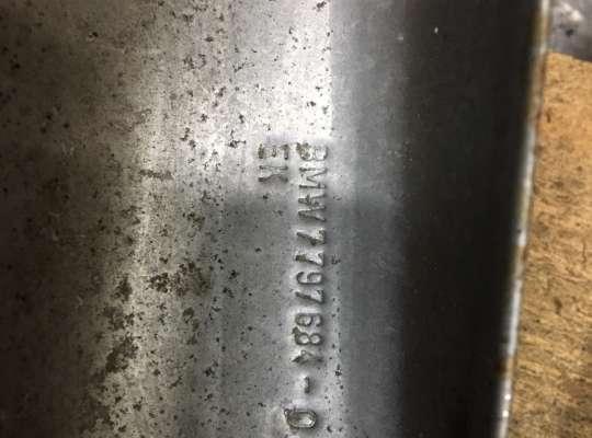купить Защита двигателя нижняя (поддона) на BMW 3 (E90/E91/E92/E93)