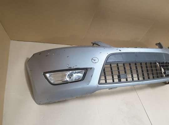 купить Бампер передний на Ford Mondeo IV