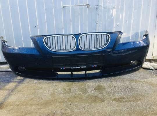 купить Бампер передний на BMW 5 (E60/E61)