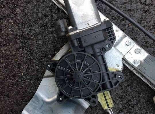 купить Стеклоподъемник электрический на Renault Kangoo II (KW_)