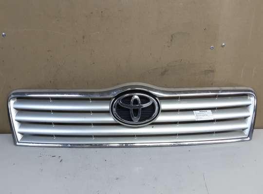 купить Решетка радиатора на Toyota Avensis II