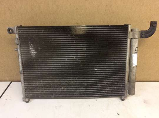 купить Радиатор кондиционера на Kia Rio II (JB)