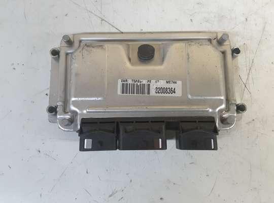 купить ЭБУ ДВС (блок управления двигателем) на Peugeot 307