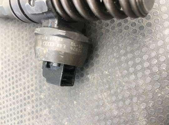 купить Топливная форсунка на Audi A3 (8P)