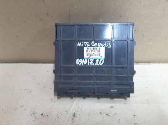 купить ЭБУ ДВС (блок управления двигателем) на Mitsubishi Grandis