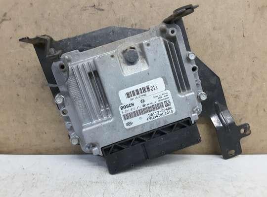 купить ЭБУ ДВС (блок управления двигателем) на Kia Carens III
