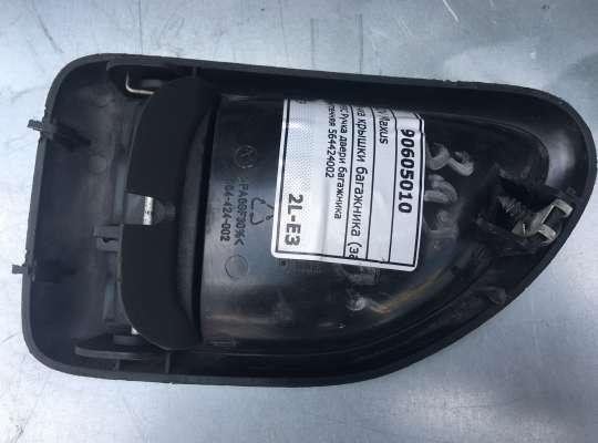 купить Ручка крышки багажника (задней двери) на LDV Maxus