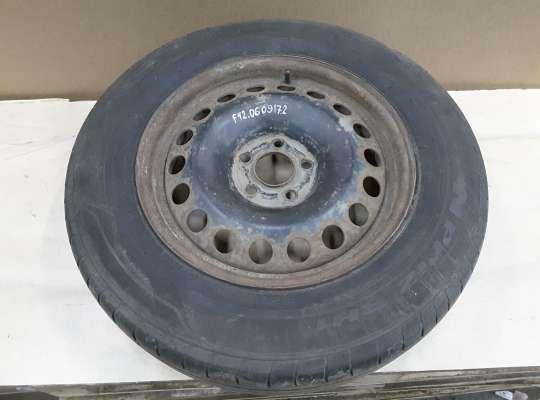 купить Диск колёсный на Opel Omega B