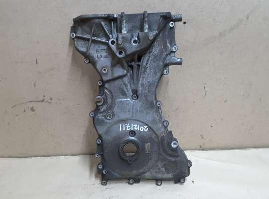 купить Крышка двигателя передняя на Mazda 3 I (BK)