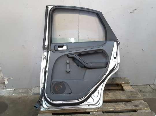купить Дверь боковая на Ford Focus II