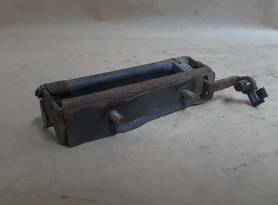 купить Ручка крышки багажника (задней двери) на SsangYong Musso