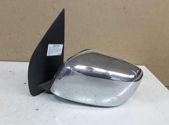 купить Зеркало боковое на Nissan Navara (D40)