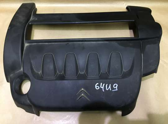 купить Крышка ДВС (декоративная) на Citroen C5 I