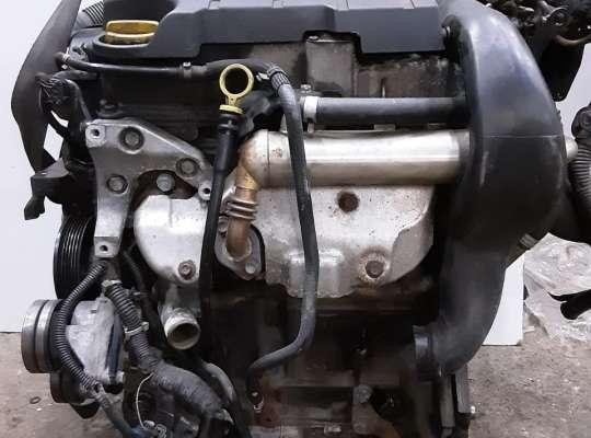 купить ДВС (Двигатель) на Opel Meriva A