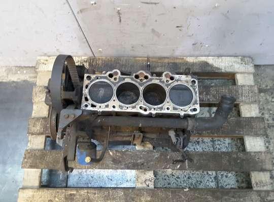 купить Блок ДВС (цилиндров) / Коленвал на Hyundai Elantra III (XD +ТАГАЗ)
