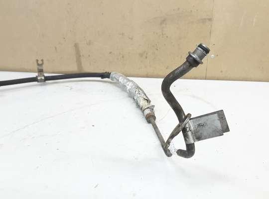 купить Трубка (шланг) гидроусилителя на Ford Mondeo III