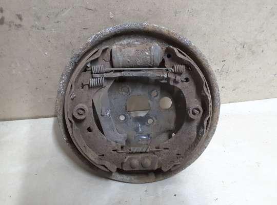 купить Щит (диск) опорный тормозной на Renault Kangoo I (KC_)