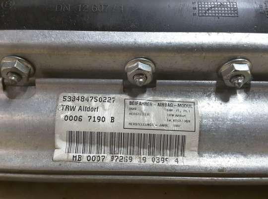 купить Подушка безопасности пассажира (AirBag) на Mercedes-Benz E (W210)