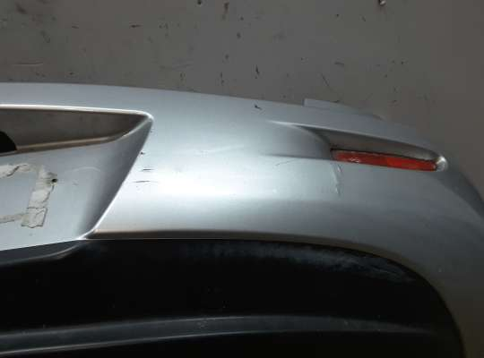купить Бампер задний на Mazda 3 I (BK)